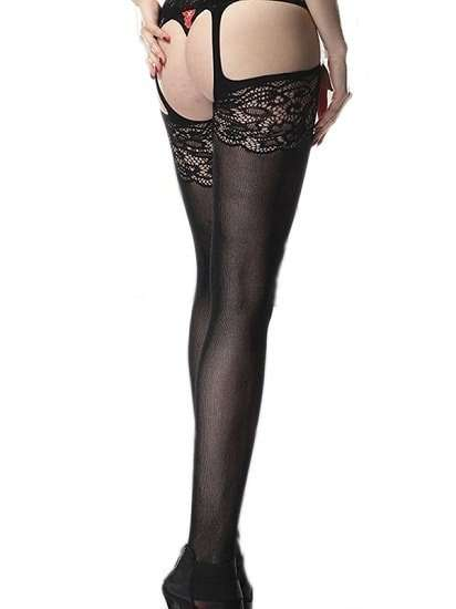 Buy Women's Sexy Stocking Online in India