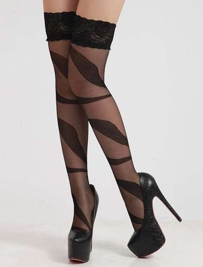 Buy Women's Hot Stocking Online in India